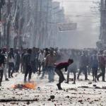 Nepali police kill Indian protester at border blockade
