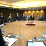 Lebanese parliament to tackle financial issues at first session in a year
