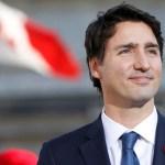 Canada's PM Trudeau reveals diverse gender-equal cabinet