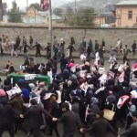 Massive protest in Kabul over decapitation of Hazaras