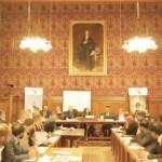 UK Parliament Haj debrief a great success