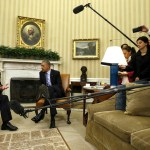 Obama, Netanyahu hail 'extraordinary bond'