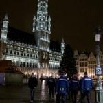 Belgium to review maximum alert status for Brussels