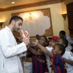Riyadh orphans face lack of social services