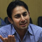 Pakistan suspends Ajmal contract over bowler comments