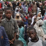 Boko Haram attacks force 12,000 pupils from Niger schools