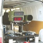 Saher cameras not to be hidden any more: Police