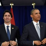 Trudeau tells Obama Canada will be 'strong' partner against ISIS'