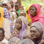 Boko Haram ghosts haunt areas in Nigeria