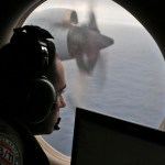 New analysis backs search area for flight MH370