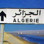 Algeria ex-presidential guard chief charged: Report