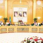 KSA denounces terror attacks across world