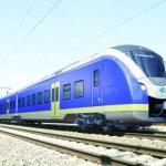 Alstom, Bombardier receive $1.4 billion railway order