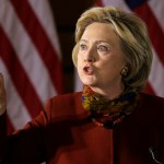 Clinton outlines 5-point plan to take on ISIS
