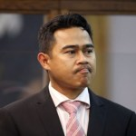 Ex-Malaysia envoy guilty of New Zealand indecent assault