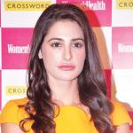 Nargis ad in Urdu newspapers rakes up a storm