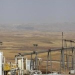 Iraqi state oil firm official shot dead in Kirkuk city