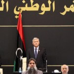 Libya parliament chief throws U.N. deal into doubt
