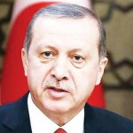 Erdogan's Riyadh talks to focus on anti-terror push