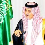 Prince Saud's services recalled