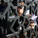 Hamas: Egyptian border guards shoot and kill disabled Gazan
