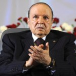 Algerian government lays out draft constitutional reforms