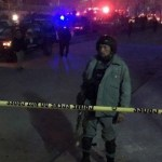 Suicide bombing in Afghan capital, near Russian embassy