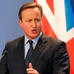 British PM attacks isolation of Muslim women