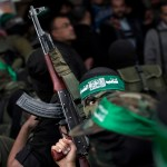 Eight Hamas men missing after Gaza tunnel collapse