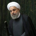 Rowhani: Sceptics of Iran nuclear deal 'all proven wrong'