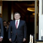 Aides say Obama, Jordanian king to meet soon