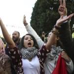 Tunisian youths demand jobs, say govt is failing them