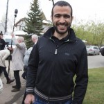 Canada drops bid to return ex-Guantanamo inmate Khadr to jail