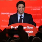 Trudeau to Americans: Pay more attention