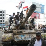 Yemeni pro-Hadi forces gain more power in Taiz