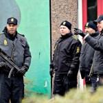 Denmark moves to toughen anti-terrorism laws