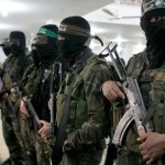 Hamas armed wing won't update Israel on captured soldiers