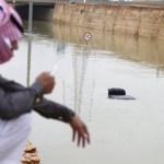 Thousands of emergency calls due to Saudi rain