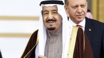 Saudi Arabia's King Salman replaced the minister for water and electricity Abdullah al-Husayen on Saturday