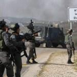 Israel destroys home of Palestinian suspect in murder of Israelis