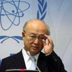 UN nuclear agency says Iran sticking to nuclear deal