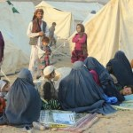 Latest Taliban offensives kill dozens, displace thousands in Afghanistan