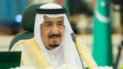 Saudi Arabia will also pay for the thoracic radiation devices for hospitals of Aleppo and neighboring regions.