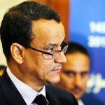 UN Yemen envoy submits peace plan to rivals