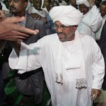 Sudan official denies rumors of Bashir's death