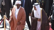 The United States first imposed sanctions on Sudan in 1997, including a trade embargo and blocking the government's assets.