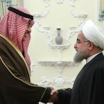 Kuwait: Tehran positive, willing to cooperate