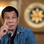 Philippines' Duterte extends deadly drug war