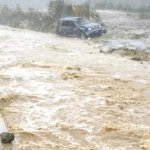 Civil Defense put on alert after rainstorms hit Asir region