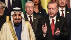 Erdogan: King Salman was first leader to contact me after coup attempt, assured solidarity.